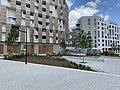 Place Colette Lepage Montreuil Seine St Denis 2.jpg