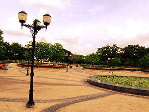 Queen Sirikit Park - Queen Sirikit Park