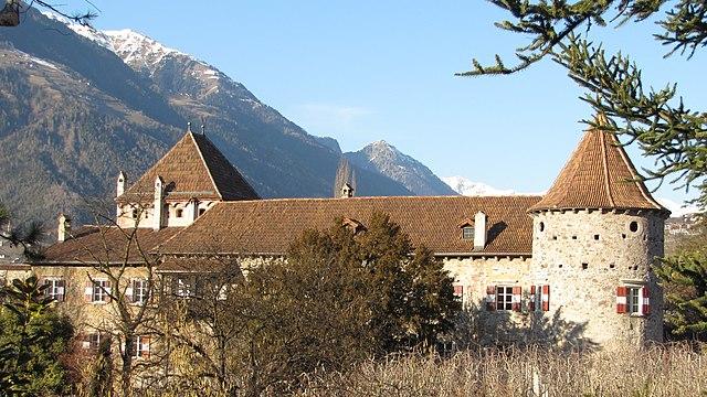 Castel Planta