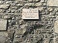 Plaque maison natale du Capitaine Coignet à Druyes-les-Belles-Fontaines - 2.jpg
