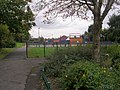 Play Area - Sutton Estate - geograph.org.uk - 569187.jpg