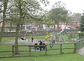 Playground - Green Park - geograph.org.uk - 1259344.jpg