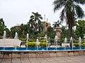 Plaza 25 de Mayo de 1810, Resistencia.jpg