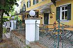 Poertschach Bahnhofplatz Restaurant Franzl 25052013 022.jpg