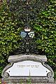 Poertschach Ortsfriedhof Grab Ferdinand Graf von Arco 15072011 332.jpg