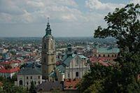 Poland Przemysl - cathedral.jpg