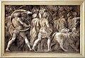 Polidoro da caravaggio, trionfo di paolo emilio, xvi secolo 01.jpg