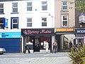 Polish restaurant in Portadown - geograph.org.uk - 1363989.jpg