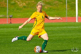 Clare Polkinghorne association football player