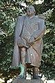 Pomník generála Kutuzova Křenovice - socha.jpg