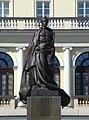 Pomnik Juliusza Slowackiego Plac Bankowy 1.jpg