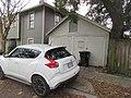 Ponce de Leon Street New Orleans No Parking 01.jpg