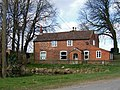 Pond Cottage, Hareby - geograph.org.uk - 721478.jpg