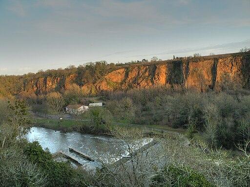 Pont Caffineau