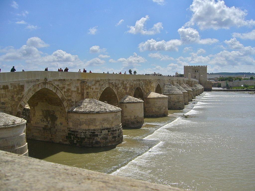 Puente Romano de Córdoba y Torre de la Calahorra