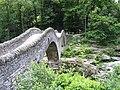 Ponte Romano - Valle Verzasca - Ponte dei Salti - panoramio (2).jpg