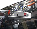 Porsche 918 RSR center console and flywheel.jpg