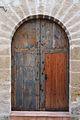 Portalada d'una casa al carrer de sor Caterina Bas, Xàbia.JPG