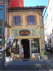 Onde comprar vinho no Porto, Portugal