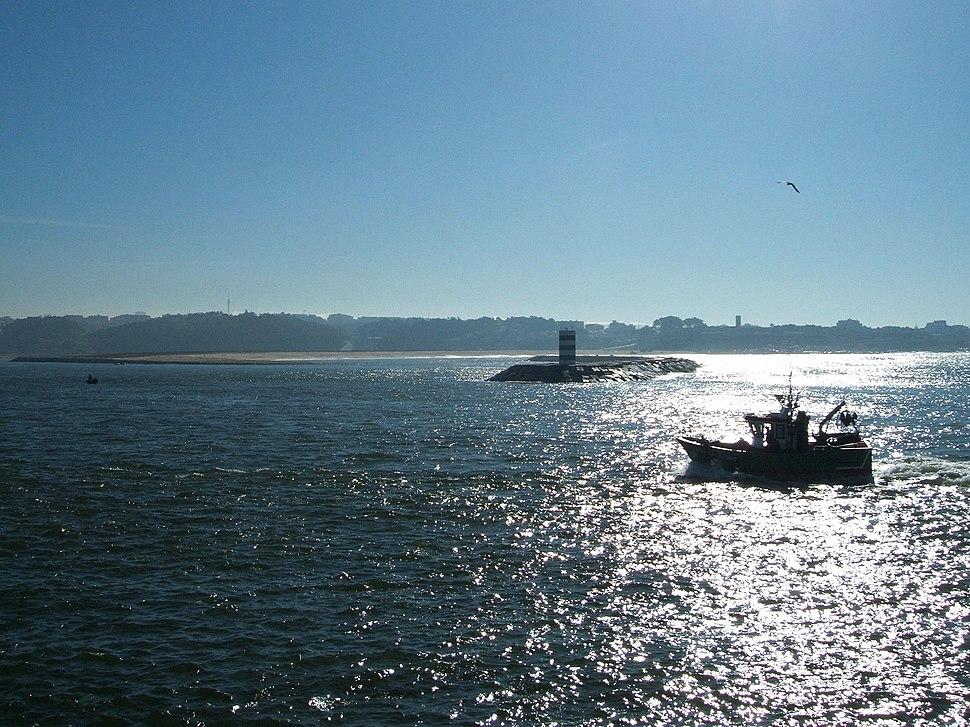 Porto Gaia Foz do Douro
