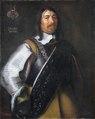 Porträtt. Michael von Jordan - Skoklosters slott - 87224.tif