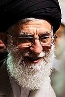 Portrait of Ayatollah Ali Khamenei01.jpg