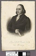 C. G. Barth, D.D