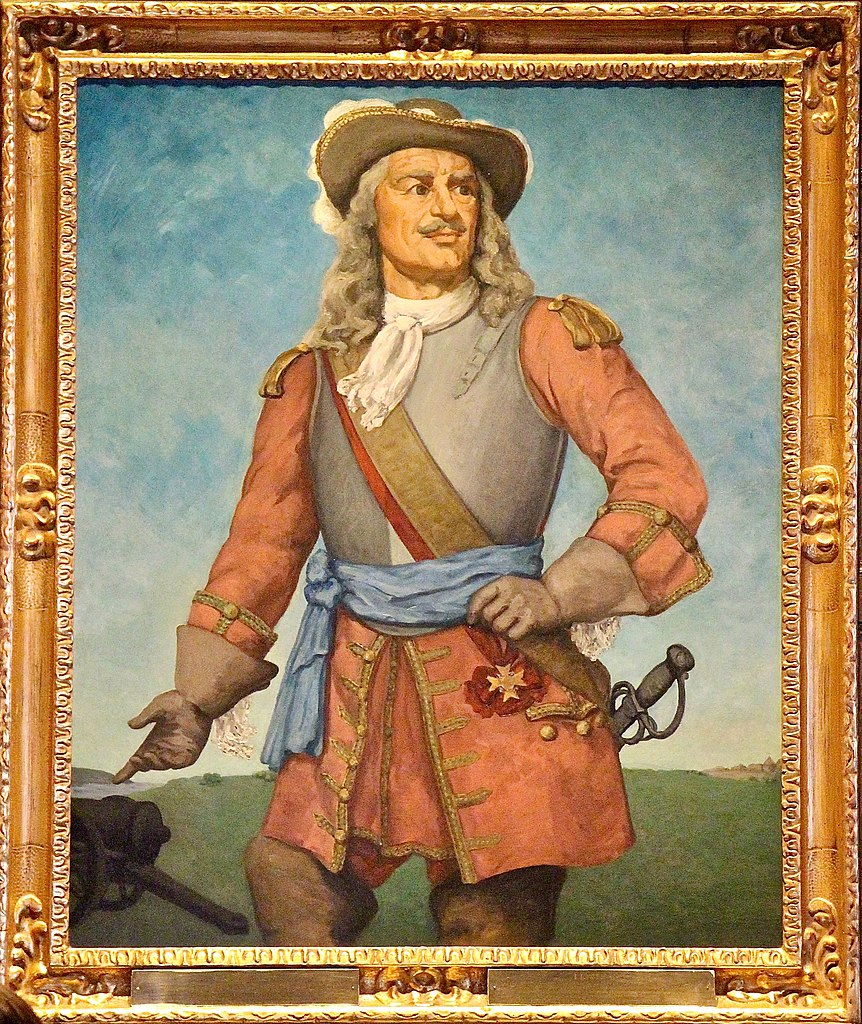 File:Portrait of Louis de Buade, Count of Frontenac.jpg ...