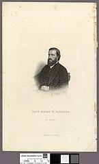Revd. Henry W. Butcher, Margate