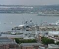 Portsmouth MMB 68 Royal Naval Dockyard.jpg