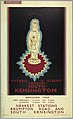 Poster, Victoria and Albert Musuem, for London Underground, 1921 (CH 18447435-2).jpg