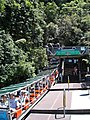 Pozemní dráha na Scenic World - panoramio.jpg