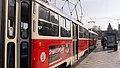 Prague tram (14758948429).jpg