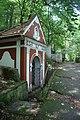 Prešov, kalvárie, kaple III.jpg