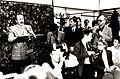 Preisverleihung Goldene Motte Pelzmesse 1986.jpg