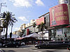 Preparing for the 83rd Annual Academy Awards - the corner of Hollywood & Highland (5474924601).jpg