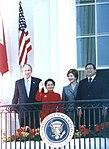 President Arroyo with President Bush (2003) 03.jpg