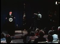 File:President Reagan's Press Conference in Room 450, OEOB June 16, 1981.webm
