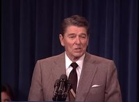 File:President Reagan's Remarks to Hine Junior High School students on Lincoln, February 12, 1987.webm
