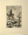 Print, Lower Falls, Yellowstone, 1880 (CH 18611993).jpg