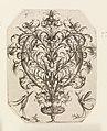 Print, Plate 5, from Die Folge der phantastischen Schmucksträβe (Suite of Fantastic Ornamental Bouquets), 1614 (CH 18565581).jpg