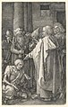 Print, S. Peter and S. John Healing the Lame at the Gate of the Temple, 1513 (CH 18389457-2).jpg