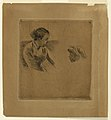 Print, Susan and Child Facing Each Other, ca. 1883 (CH 18103407-2).jpg