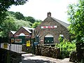 Pro-Roll Ltd, Low Matlock, Loxley Valley, Sheffield - geograph.org.uk - 1710252.jpg