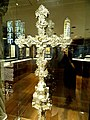 Processional Cross, Andalucia, early 16th century - Nelson-Atkins Museum of Art - DSC08363.JPG