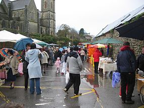 Produce market in Bandon, County Cork.jpg