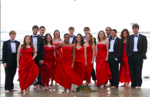 Redhot & Blue (musical group) - Image: Profile Picture Crop Redhot