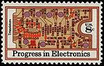 Progress in Electronics 8c 1973 issue U.S. stamp.jpg