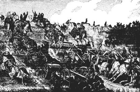 Perang Perancis-Prusia