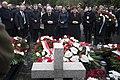 Przy grobach Ofiar Tragedii w Smoleńsku 2010, modlitwa.jpg